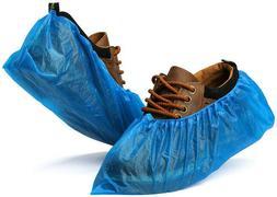 100/500 PCS Disposable Shoe Covers Waterproof Non-Slip Boot