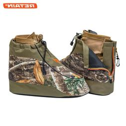 2X-Large Insulated Boot Covers by ArcticShield- Realtree EDG