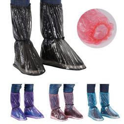 30pcs Disposable Dusproof Boot Shoes Covers Waterproof Overs