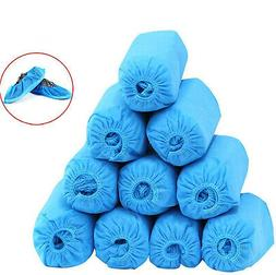 50 Pairs Disposable Shoe Covers & Boot Covers Overshoes Non-