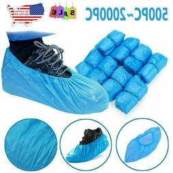 500 2000pcs waterproof anti slip boot cover