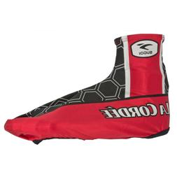 SUGOI ACC01 CUSTOM SHOE COVER L FITS OVER MEN'S SHOE 10 TO 1