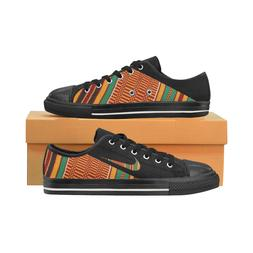 African Print Sneakers African Print Shoes Ankara Shoes Fabr