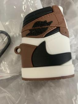 AirPods Pro Case Nike 3D Jordan Sneaker Shoe Design Silicone