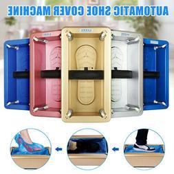 Automatic Shoe Cover Dispenser Disposable Shoe Covers Machin