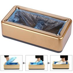 Automatic Shoe Cover Dispenser Machine Waterproof Home Carpe