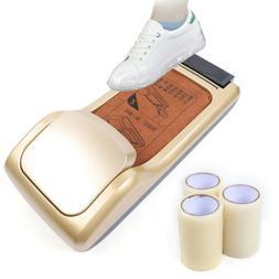 Smart Shoe Cover Automatic Dispenser Disposable Shoe Film Ma