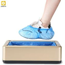 Automatic Shoe Cover Machine Foot Shoe Cover Box Smart Shoe