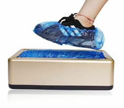 Automatic Shoe Covers One Time Foot Film Shoes Machine For H