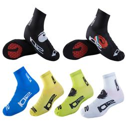 Bike Shoes Cover Bicycle Windproof Mtb Road Racing Overshoes