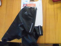VAUDE Bike Tiak Cycling Shoe Cover Black Small 36-39 NEW