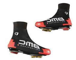 Pearl Izumi BMC Racing Team Edition Thermal Shoe Cover - Sma