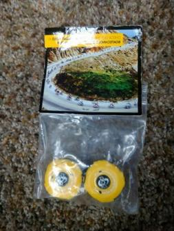 BOA Specialized S2-S Repair Part Kit yellow new sealed in pa