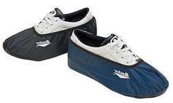 Master Bowling Shoe Covers BLACK Size XL