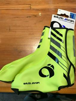 Brand New with Tags Pearl Izumi P.R.O Barrier WxB Shoe Cover