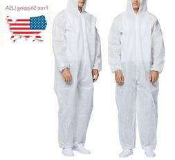 CE Certified Coverall Isolation Gown Industrial Lab Surgical