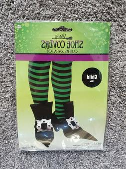 Child Witch Shoe Covers - Size Fits Most