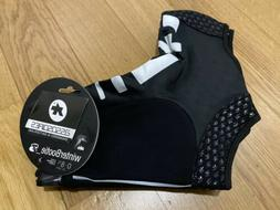 Assos Cold weather Winter Cycling Booties S7 Size 1   Fugu B