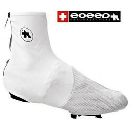 Couvre-chaussures ASSOS ThermoBootie Uno_S7 Blanc - 43/46