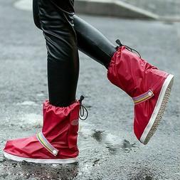 Cover Shoe Fashion Overshoe For Women Men 1pc Rain Waterproo