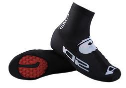 Cycling Bike Fleece Shoe Cover Bicycle Riding Racing Tri MTB
