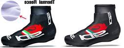 Cycling Bike Riding Racing Tri MTB Winter Fleece Shoe Covers