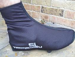 J2 Velosport Cycling Booties/Shoe Covers Sizes S-XL Wind/Wat
