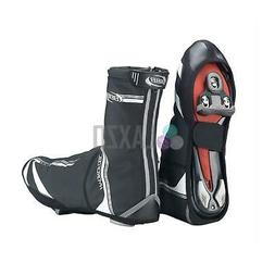 BBB Cycling Overshoes Speedflex Shoe Covers Mens/Womens Blac