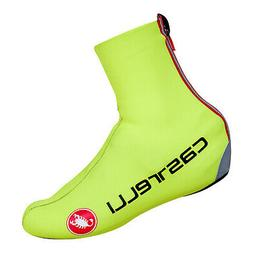Castelli DILUVIO C 16 Neoprene Winter Cycling Shoe Covers :