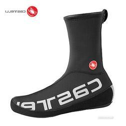 Castelli DILUVIO UL Neoprene Warm Winter Cycling Shoe Covers