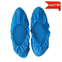 Disposable 120 Pack Shoe Covers Hygienic Boot Cover for Work