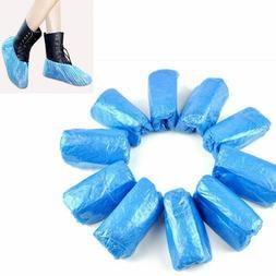 Disposable Anti Skid Durable Non Woven Fabric Non-slip Shoe