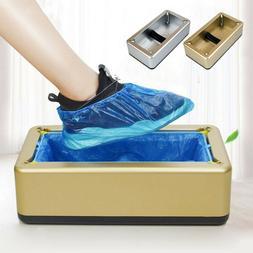 Disposable Automatic Shoe Cover Dispenser Shoe Covers Machin