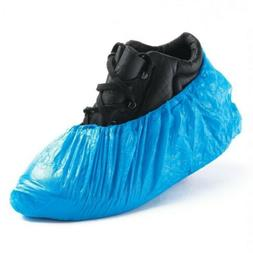 Disposable Plastic Over Shoes / CPE Shoe Covers