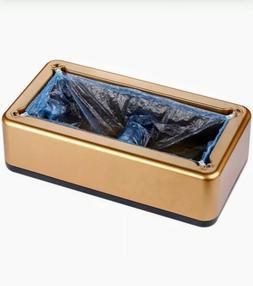 Disposable Shoe Covers Dispenser Automatic Shoe Cover Machin