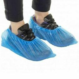 DISPOSABLE WATERPROOF SHOE COVERS M to L HOSPITAL MEDICAL OF