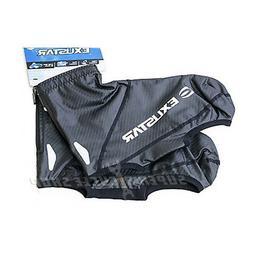 EXUSTAR E-SC011 Shoe Covers , Black