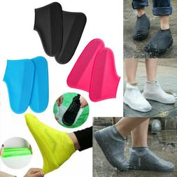 Foldable Hands-Free Automatic One Step Shoes Covers Waterpro