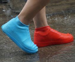 Fresh Kicks Waterproof Fitted Shoe Covers & Protector Rain C