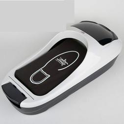 Fully Automatic Shoe Cover Machine Authentic Office Househol