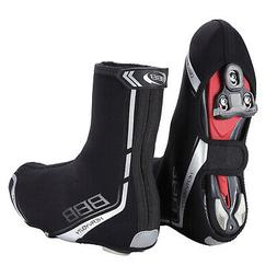 Bbb Heavyduty Oss Winter Cycling Commuter Overshoe Covers Bl