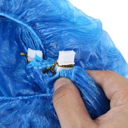 HIGH QUALITY  100 Pieces !!! Disposable Shoe Covers