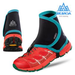 High Trail Reflective Gaiters Protective Sandproof Shoe Cove