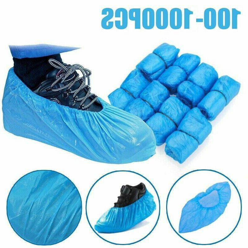 100 1000 x waterproof anti slip boot