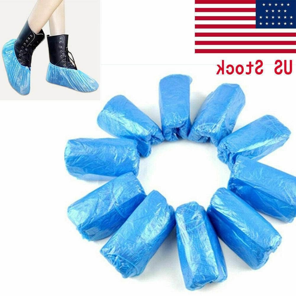 100 300 pcs pack shoes boots cover