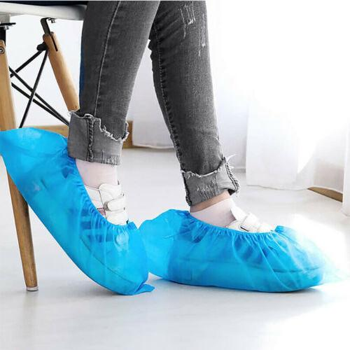 Disposable Shoe PE Germs