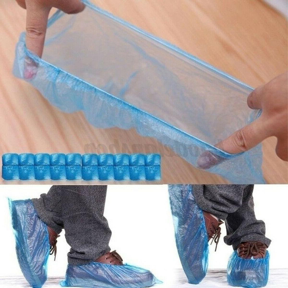 100-500PC Disposable Waterproof Protector