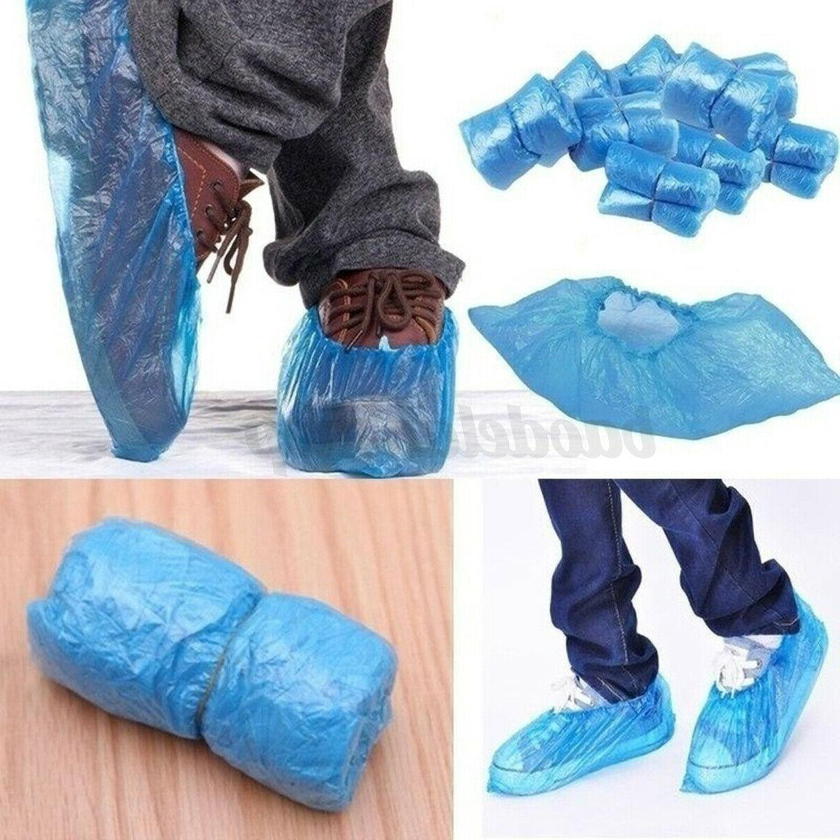 Boot Covers Overshoes Waterproof