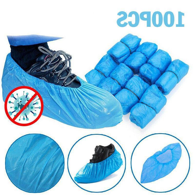 500x Slip Boot Safety PVC