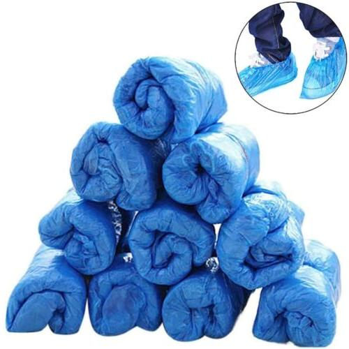 100 pcs 50 pairs disposable replacement shoes